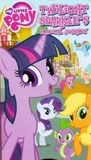 MLP Twilight Sparkle's Magical Journey