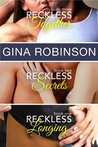 The Reckless Series Complete Collection: Books 1-3 (Reckless, #1-3)