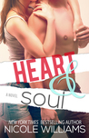 Heart and Soul (Lost & Found, #5)