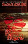 Broken Paper Hearts (InCryptid, #0.98)