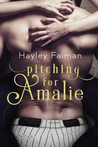 Pitching for Amalie by Hayley Faiman