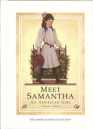 Meet Samantha by Susan S. Adler