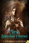 The Curse of the Brimstone Contract (The Steampunk Detectives, #1)