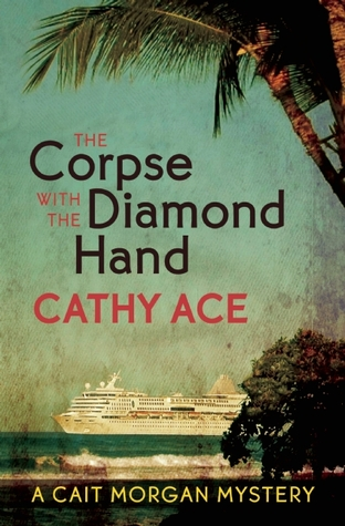 The Corpse with the Diamond Hand