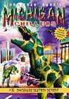 Dinosaurs Destroy Detroit (Michigan Chillers, #8)
