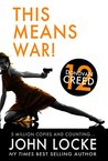 This Means War! (Donovan Creed, #12)