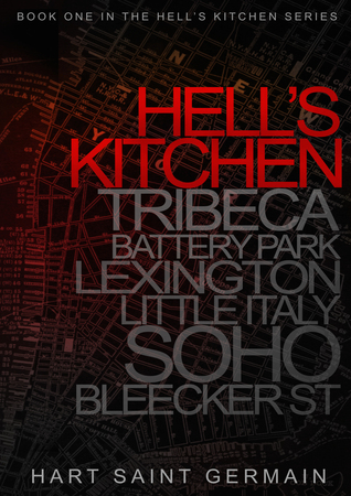 Hell's Kitchen by Callie Hart and Lili St Germain