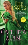 Once Upon a Duke (Ever After, #2)