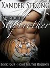 My Shifter Stepbrother: Home for the Holidays