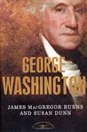George Washington (The American Presidents, #1)