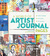 A World of Artist Journal Pages by Dawn Sokol