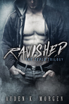 Ravished (The Teplo Trilogy, #1)