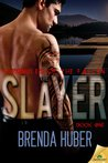 The Slayer (Chronicles of the Fallen, #1)