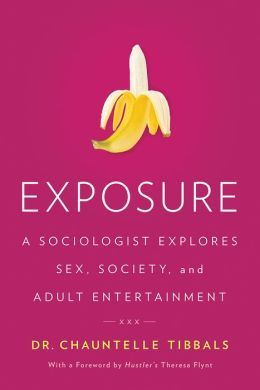 Exposure by Chauntelle Tibbals