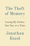 The Theft of Memory: A Doctor's Tale