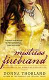 Mistress Firebrand by Donna Thorland