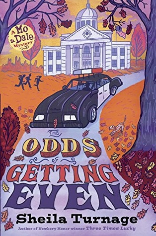 The Odds of Getting Even (Tupelo Landing, #3)