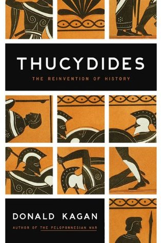 Thucydides by Donald Kagan