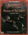 Masque of the Red Death and Other Tales:  Ravenloft  Campaign Adventure: (Advanced Dungeons & Dragons 2nd Edition)