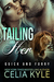 Tailing Her by Celia Kyle