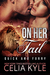 On Her Tail (Quick & Furry, #3)