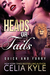 Heads or Tails by Celia Kyle