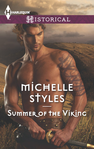 Summer of the Viking by Michelle Styles