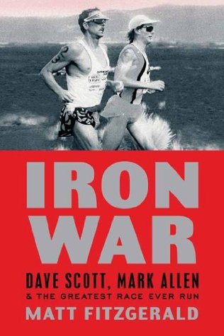 Iron War by Matt Fitzgerald