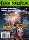 The Magazine of Fantasy & Science Fiction, March/April 2015