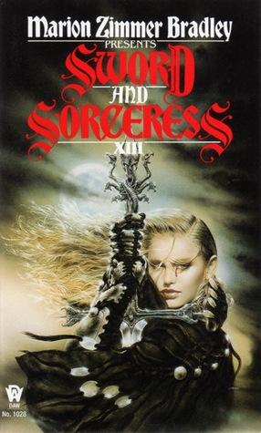 Sword and Sorceress XIII by Marion Zimmer Bradley