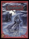 Van Richten's Guide to Ghosts: Ravenloft Accessory RR5: (Advanced Dungeons & Dragons 2nd Edition)