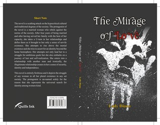 The Mirage of Love by Lady Diana