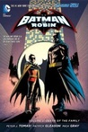 Batman and Robin, Vol. 3: Death of the Family