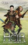 The Heir to the North (Malessar's Curse, #1)