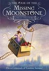 The Wollstonecraft Detective Agency: The Case of the Missing Moonstone