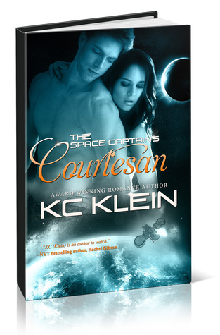 The Space Captain's Courtesan: The Omega Galaxy Series