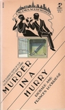 Murder in Hurry (Mr. and Mrs. North #14)