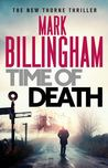 Time of Death (Tom Thorne, #13)