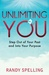 Unlimiting You: Step Out of Your Past and Into Your Purpose