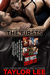 The Firsts (Omnibus Collection): Danger and Passion - A Volatile Mix