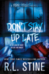 Don't Stay Up Late (Fear Street Relaunch, #2)