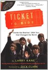 Ticket To Ride: (with CD)