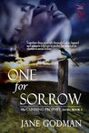 One for Sorrow by Jane Godman