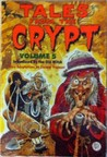 Tales from the Crypt : Volume 5