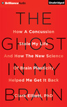 Ghost in My Brain, The: How a Concussion Stole My Life and How the New Science of Brain Plasticity Helped Me Get It Back