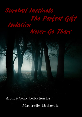 Short Story Compilation by Michelle Birbeck
