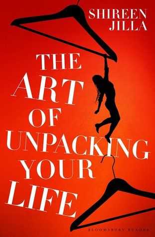 The Art of Unpacking Your Life by Shireen Jilla
