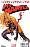 Ms. Marvel #27 by Brian Reed