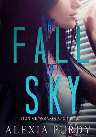 The Fall of Sky by Alexia Purdy