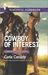 Cowboy of Interest (Cowboys of Holiday Ranch #2)